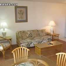 Rental info for $6350 1 bedroom House in Waikiki in the Honolulu area