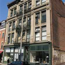 Rental info for 4th Street Management, LLC in the Central Business District area