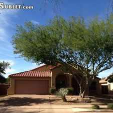 Rental info for $2700 3 bedroom House in Phoenix North