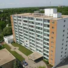 Rental info for Granite House in the Winnipeg area