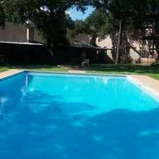 Rental info for $978 2 bedroom Apartment in Hill Country New Braunfels in the New Braunfels area