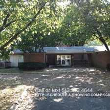Rental info for 7732 Greenland Pl in the Roselawn area
