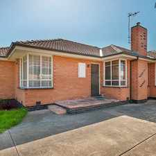Rental info for Open for Inspection Wednesday 16th November 4:45pm to 5:00pm in the Derrimut area