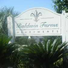 Rental info for Baldwin Farms Apartments