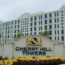Rental info for Cherry Hills Towers in the Philadelphia area