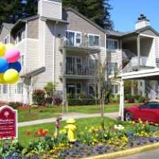 Rental info for Woodview Apartment Homes in the Sexton Mountain area