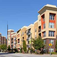 Rental info for Seventeen West in the Atlantic Station area