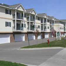 Rental info for Bluff Heights Apartments