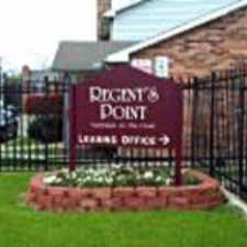 Rental info for Regents Point in the Dallas area