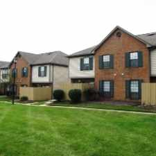 Rental info for Rosebrook Village in the Columbus area