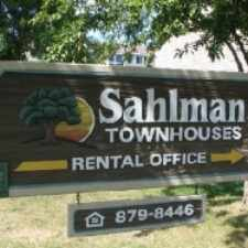Rental info for Sahlman West Townhomes