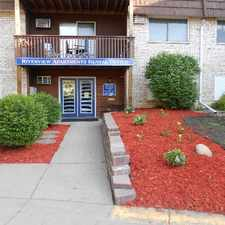 Rental info for Riverview in the Brooklyn Park area