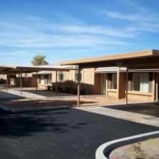 Rental info for The Villas at Sunland in the Mesa area