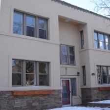 Rental info for Hague Flats in the St. Paul area