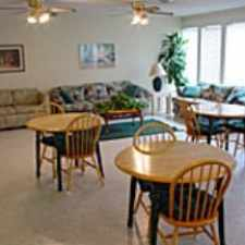 Rental info for Woodwind Apartments in the Fort Worth area
