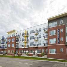 Rental info for The Cole in the Columbus area
