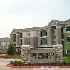 Rental info for Bridgewood Ranch Apartments
