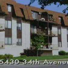 Rental info for 5430 34th Avenue in the Wenonah area