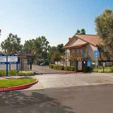 Rental info for North Upland Terrace Apartments in the Upland area