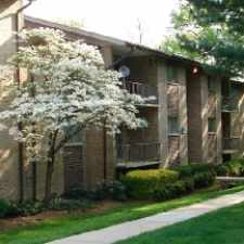 Rental info for Barclay Square in the Beltsville area