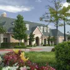 Rental info for Villas of Spring Creek in the Plano area