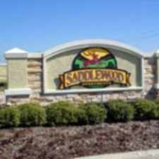 Rental info for Saddlewood in the Houston area