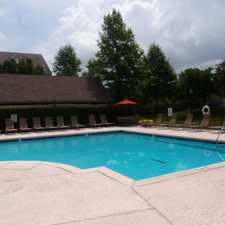 Rental info for Carriage Place at Lake Chesterfield in the 63040 area