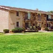 Rental info for Hallmark Village Apartments