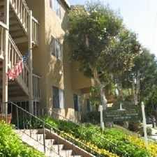 Rental info for Jefferson House I Senior Community in the Oceanside area