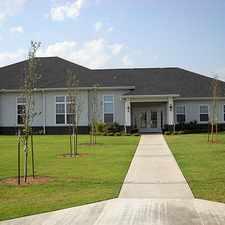 Rental info for Altus AFB Homes