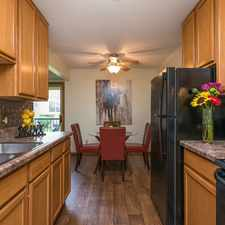 Rental info for Royal Oaks Apartments in the Crystal area