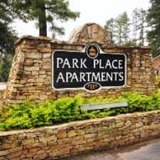 Rental info for Park Place Apartment Homes