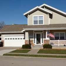 Rental info for Whiteman Family Homes