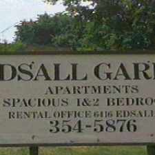 Rental info for Edsall Gardens in the Lincolnia area