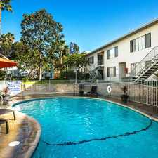 Rental info for Mission Arbor Apartments in the San Diego area
