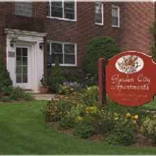 Rental info for Garden City Apartments in the Cranston area
