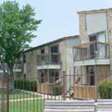 Rental info for Woodway on the Green in the Fort Worth area