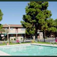 Rental info for Autumn Manor Apartments in the El Paso area