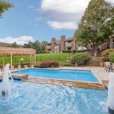 Rental info for Coventry Oaks in the Overland Park area