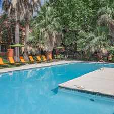 Rental info for Villas del Encanto in the San Antonio area