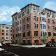 Rental info for The Lexington in the Hoboken area