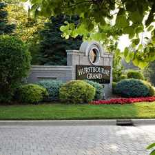 Rental info for Hurstbourne Grand Apartments in the Jeffersontown area