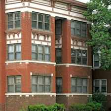 Rental info for 3408 Gillham in the Kansas City area