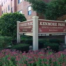 Rental info for Kenmore Park in the 60126 area