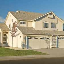 Rental info for Travis Family Homes