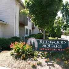 Rental info for Redwood Square in the Albany area