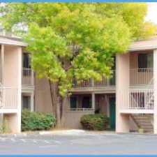 Rental info for Sand Pebble Apartments in the El Paso area