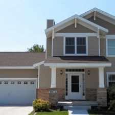 Rental info for Mountain Home Family Housing