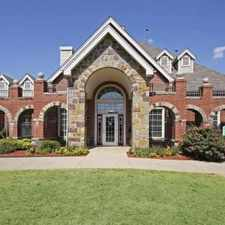 Rental info for Forest Creek in the Oklahoma City area