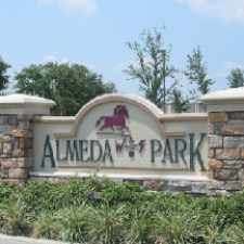 Rental info for Almeda Park in the Houston area
